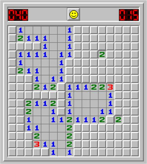 free minesweeper // play minesweeper online!