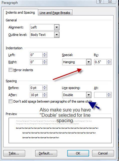 apa format indent paragraphs drgwen org apa style tutorial