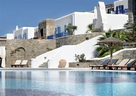 mykonos grand hotel mykonos grand hotel resort designer travel