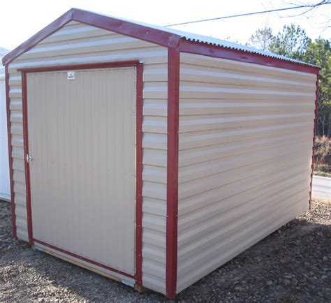 portable aluminum storage buildings made well priced great