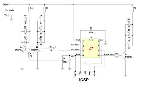 led light wiring diagram webtor me