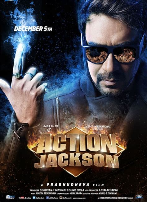 film action jackson ajay devgan action jackson poster 2014 images ajay devgan first look
