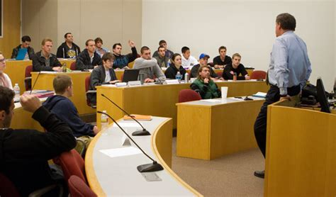 Chapman Mba Curriculum by Image Gallery Mba School