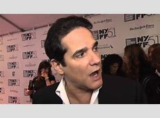 Captain Phillips Yul Vazquez Movie Premiere Interview ... Captain Phillips Full Movie Youtube