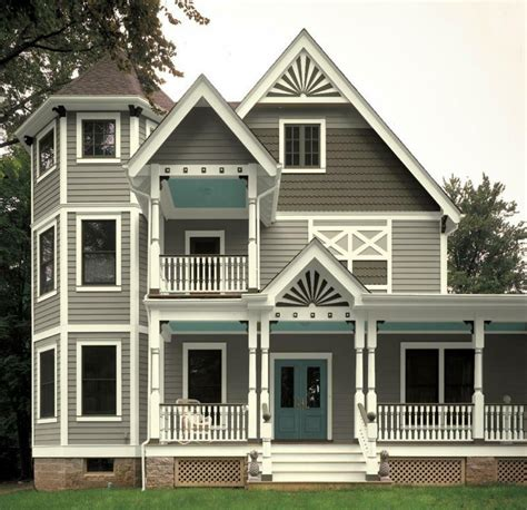 color schemes for homes victorian houses colors that i love on pinterest