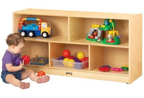 toddler divided shelf mobile storage hardboard back