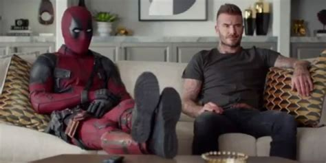 deadpool david beckham deadpool apologizes to david beckham in new deadpool 2