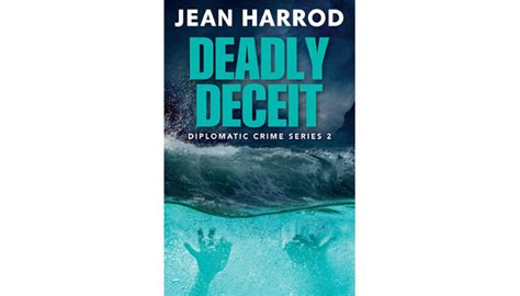 deadly deceit books deadly deceit by jean harrod nerve magazine