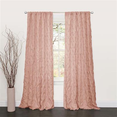 peach bedroom curtains 1000 ideas about peach curtains on pinterest peach