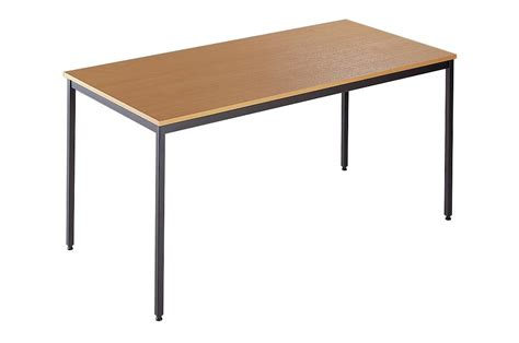 Rectangular education table simply tables amp chairs