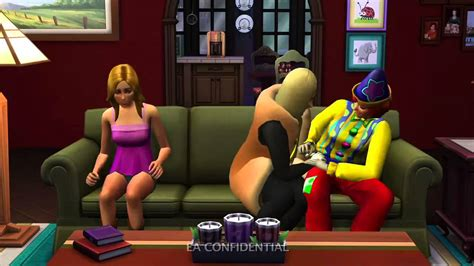 the sims 4 leaked video trailer youtube the sims 4 leaked www pixshark com images galleries