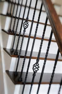 Decorative Banisters by Best 25 Stair Spindles Ideas On Spindles For