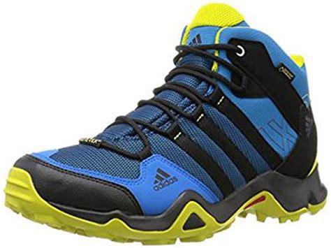 Sepatu Adidas Ax2 Mid Gtx 1611 adidas terrex ax2 gtx mid s sneakers hiking shoes