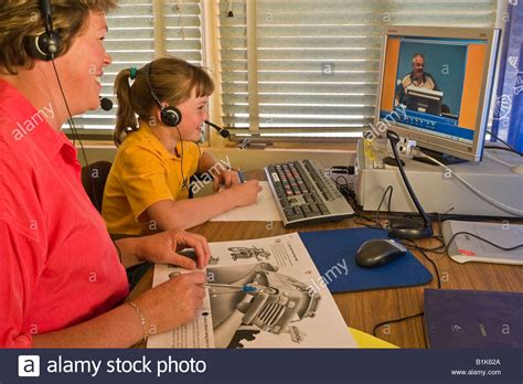 Email Search Australia Free School Of The Air Australia Stock Photo Royalty Free Image 18246882 Alamy