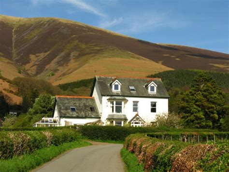 Lake District Cottages Croftside Cottage In The Lake District Sleeps 4