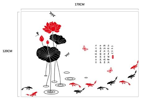 3d Wall Sticker Model Bulat Hiasan Dinding Bahan Kayu Ringan 2b2 yang jual wall sticker di surabaya stiker dinding murah