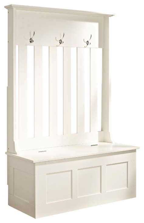 hall tree bench white ogden entryway hall tree white eclectic hall trees