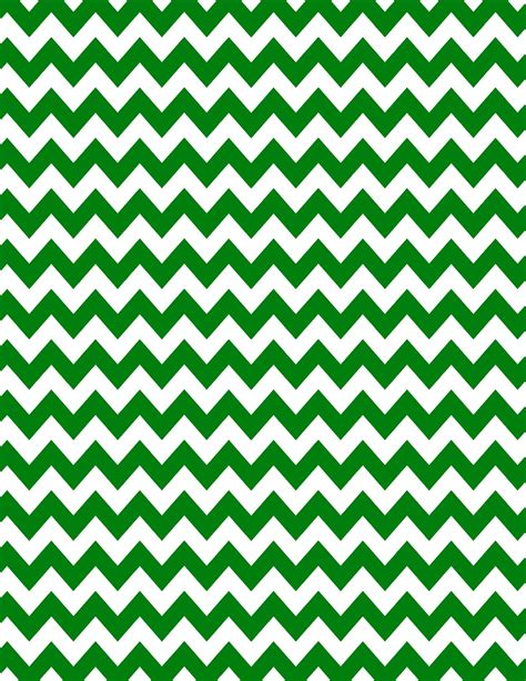 Green Chevron free chevron background available in any color