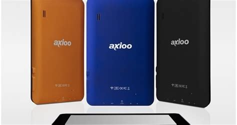 Tombol Power Axioo Pico unofficial rom axioo picopad 7 versi 3 ics