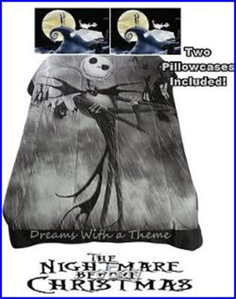 jack skellington comforter set nightmare before christmas jack skellington full queen