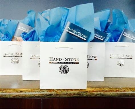 Hand And Stone Gift Card - spa gift cards the perfect gift hand stone massage and facial spa clay