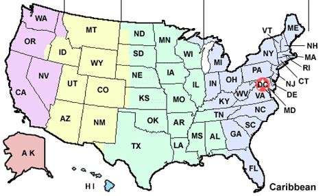 us map time zone wise us time zones timezones in the united states