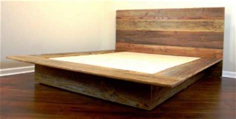 fabriquer un lit plateforme avec coffre de rangement