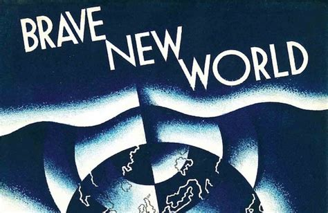 brave new world features and themes the quietus features tome on the range the drugs don