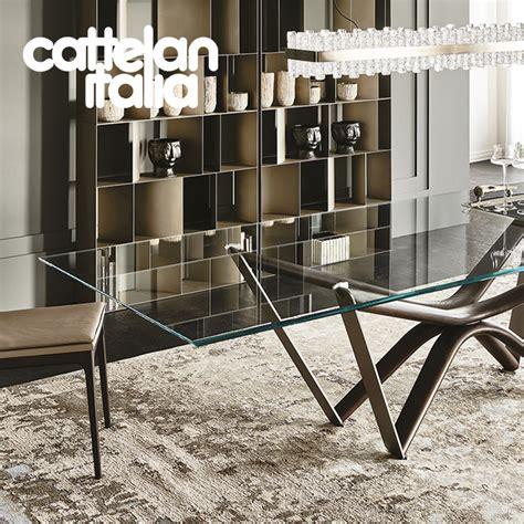 cattelan tavoli tavolo marathon di cattelan italia cattelan arredamenti
