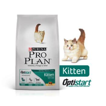 Pro Plan Kitten 2 5 Kg pro plan kitten protection con optistart 7 5 kg comida par