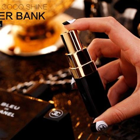 Chanel Lipstick King Power 17 best images about chanel power bank on blue and portable charger and boxes