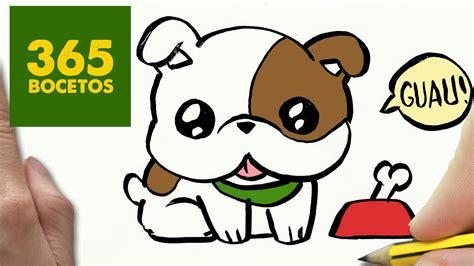 imagenes navideños dibujos como dibujar un perro bulldog paso a paso os ense 241 amos a