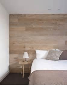 d 233 corer un mur avec un habillage en bois picslovin