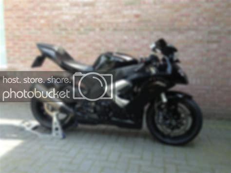 Zx 10r Deel 33 Quot Echte Mannen Rijden Kawasaki Quot Sport