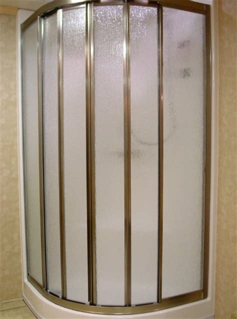 shower stall glass doors framed shower stall doors with frosted glass home