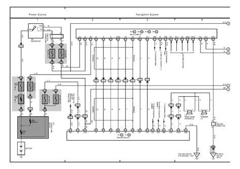 service manual pdf 2001 chevrolet silverado electrical