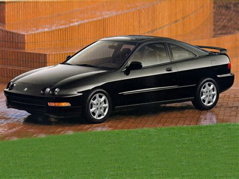 1997 acura integra reviews specs and prices cars com