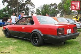 Nissan Dr30 0763 Nissan Skyline Dr30