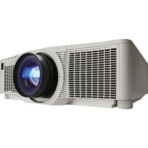 Proyektor Christie christie dxg1051 q 1dlp projector white 121 028101 01 b h