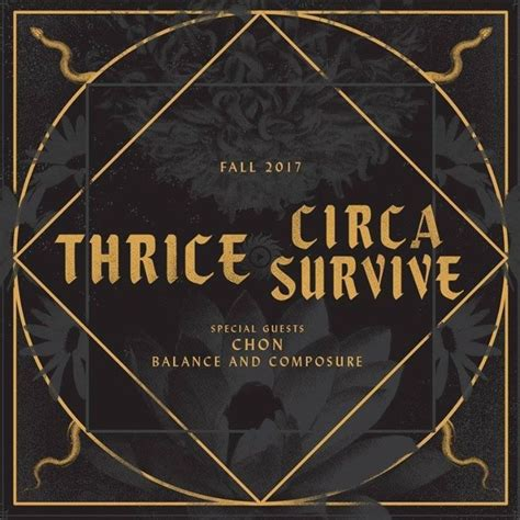 thrice tickets thrice tour dates 2017 upcoming thrice concert dates and