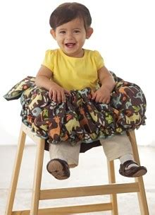 infantino infant chair dining out with