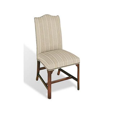 hickory chair chippendale side chair hickory chair 1817 11 river chippendale side chair