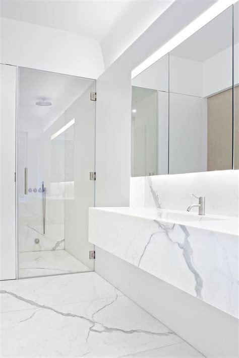 modern bathroom white best 25 modern marble bathroom ideas on