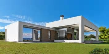 Home Design Lover Com A Stunning White Modern Home On A Greek Island Home