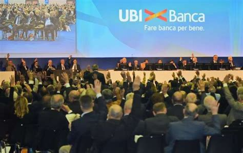 ubi di vallecamonica ubi road map verso la unica le filiali chiudono