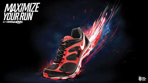 sport shoes wallpaper nike hd wallpaper free for desktop pc laptop