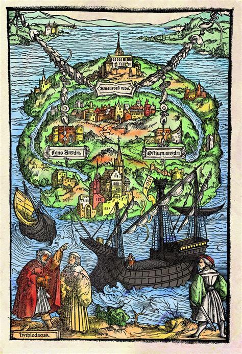 utopa clsicos de la rese 241 a sobre el libro utop 237 a de tom 225 s moro