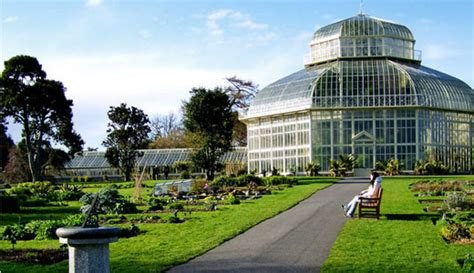 Botanic Gardens Dublin 10 Places To Enjoy The Great Outdoors In Dublin Celtic Hostels