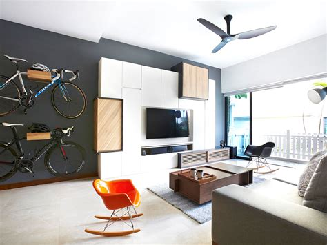 Modern Tv Feature Wall Design feature wall and tv console carpentry designs carpenters
