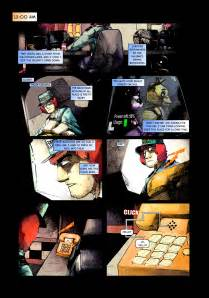 Five nights at freddy s day and night page 7 by eyeofsemicolon on